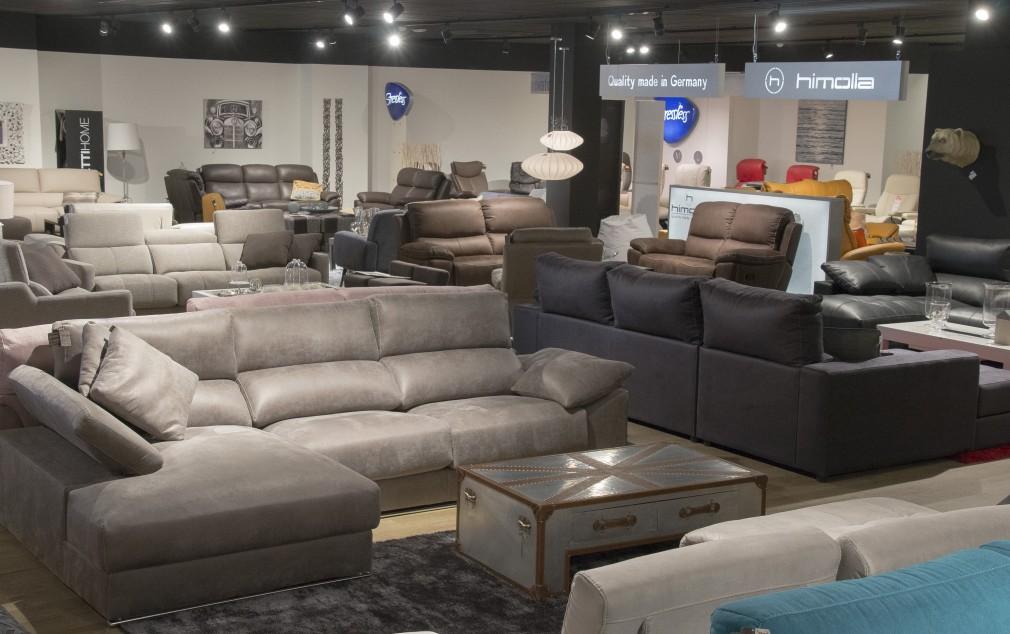 Quieres renovar tu sof los sofas rinconera son la mejor - Cuales son los mejores sofas ...