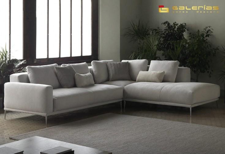 de lneas rectas y colores neutros como grises blancos o tostados claros son sinnimo de sobriedad y elegancia sofs