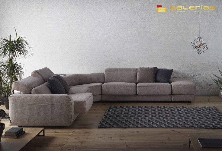Los 5 tipos de sof s que querr s en tu sal n galer as - Cuales son los mejores sofas ...