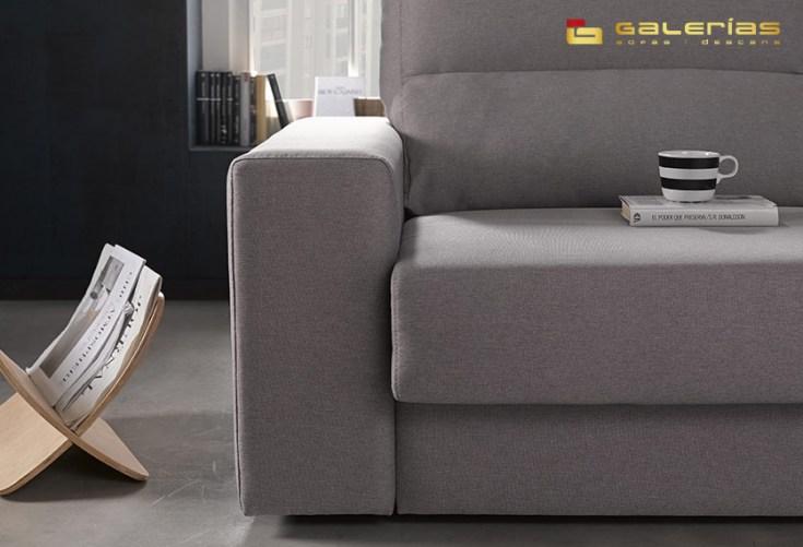 C mo limpiar un sof de tela galer as sof s i descans - Como limpiar un sofa ...