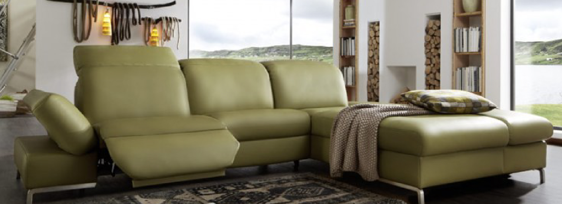 Las 3 tendencias en sof s rinconeras que no sab as - Tendencias en sofas ...