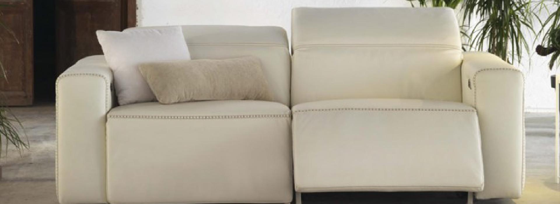 Te damos 4 motivos para que te enamores de los sof s de - Marcas de sofas de piel ...