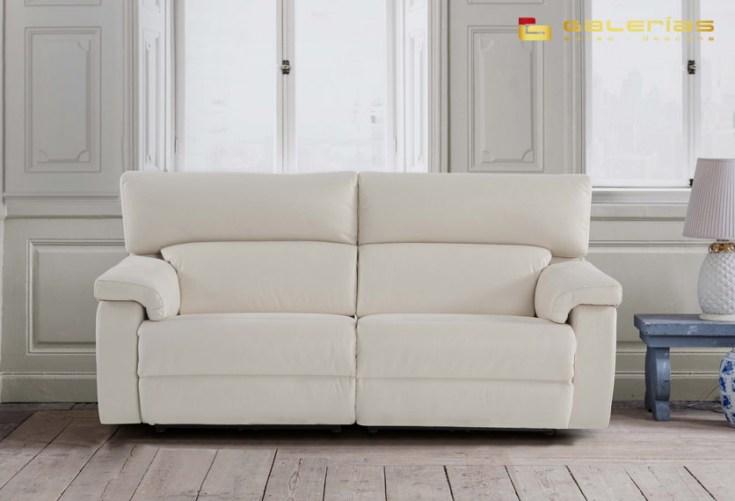 Te damos 4 motivos para que te enamores de los sof s de - Los mejores sofas de piel ...
