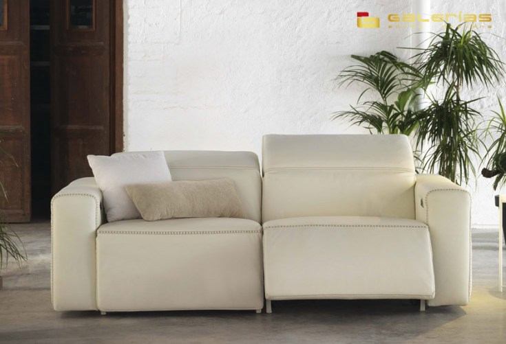 cómo hidratar un sofá de piel