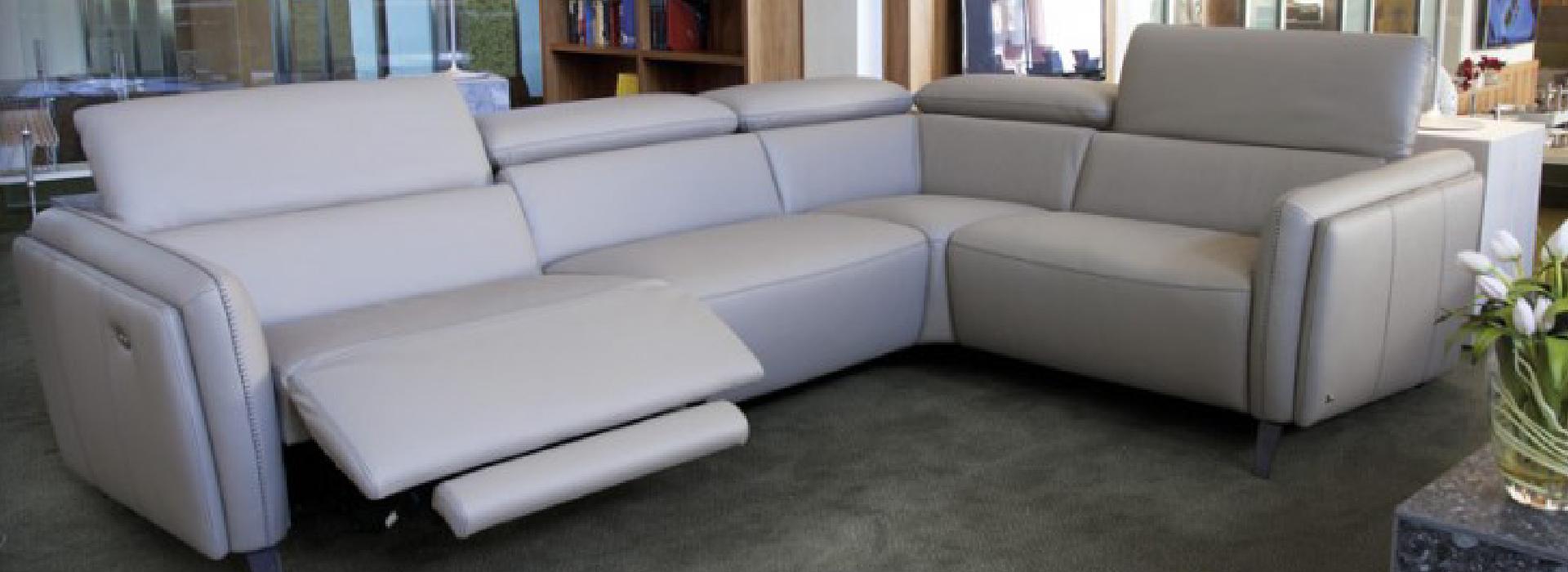 C mo hidratar un sof de piel con sencillos trucos - Como limpiar sofa de piel ...